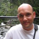 David Bucknall Ranger
